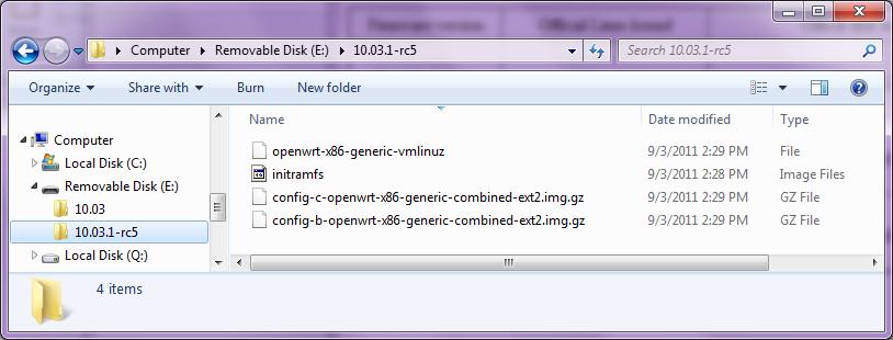 Install Openwrt On X86 Pc - litecrise